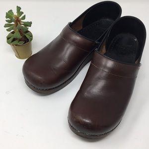Danilo clogs. Size 41.